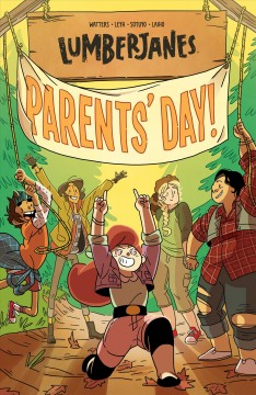 Lumberjanes Vol. 10. Issue 37-40