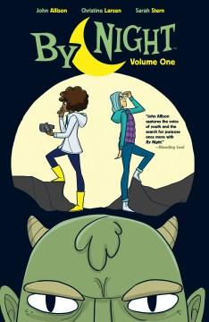 By night. Volume 1