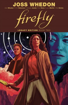 Firefly. Book two