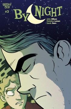 By night. Issue 3 John Allison.