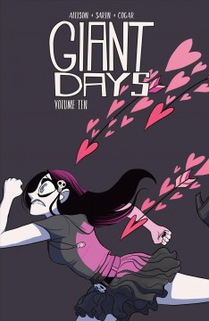 Giant days. Volume 10, issue 37-40