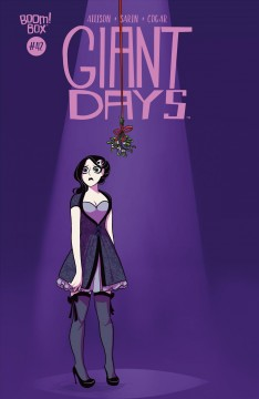 Giant days. Issue 42
