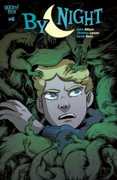 By night. Issue 6 John Allison.