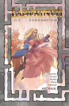 Jim Henson's Labyrinth: coronation. Issue 9