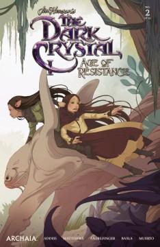 Jim Henson's The Dark Crystal. Issue 2