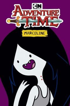 Adventure Time : Marceline