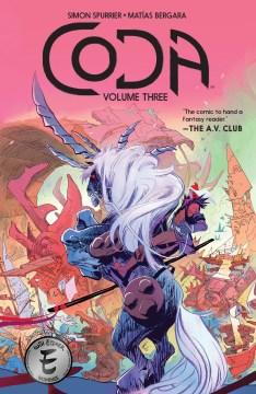 Coda. Volume 3, issue 9-12