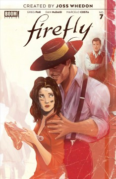 Firefly. Issue 7