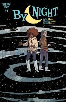 By night. Issue 1 John Allison.