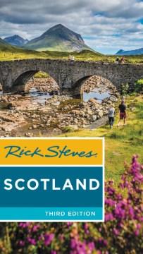 Rick Steves Scotland / Rick Steves with Cameron Hewitt.