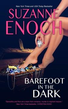 Barefoot in the dark Suzanne Enoch.