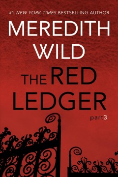 The Red Ledger Meredith Wild.