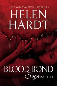 Blood bond Helen Hardt.