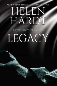 Legacy Helen Hardt.