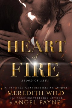 Heart of fire Meredith Wild