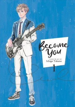 Become you. 1