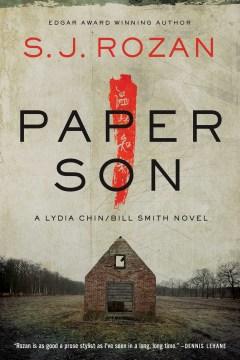 Paper son / S.J. Rozan.
