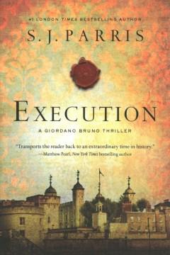 Execution : A Giordano Bruno