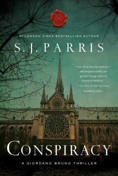 Conspiracy : A Giordano Bruno Thriller