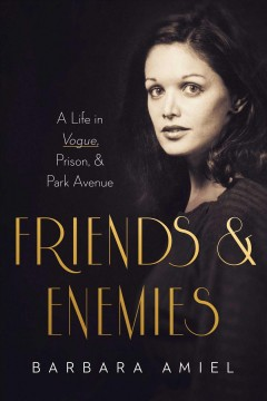 Friends and Enemies : A Life in Vogue, Prison, & Park Avenue