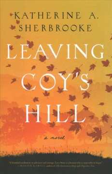 Leaving Coy's Hill