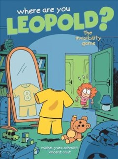 Where Are You, Leopold? : The Invisibility Game