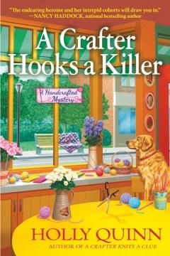A Crafter Hooks a Killer