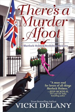 There's a murder afoot / Vicki Delany.
