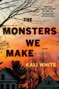 The monsters we make Kali White.