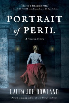 Portrait of peril / Laura Joh Rowland.