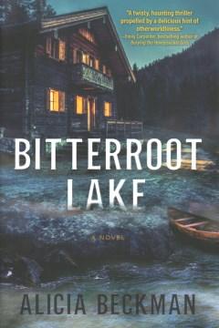 Bitterroot Lake