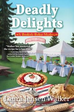 Deadly delights Laura Jensen Walker