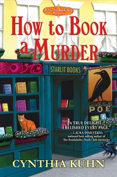 How to Book a Murder