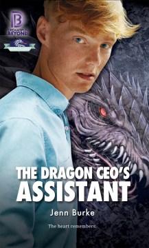 The Dragon CEO's Assistant Jenn Burke.
