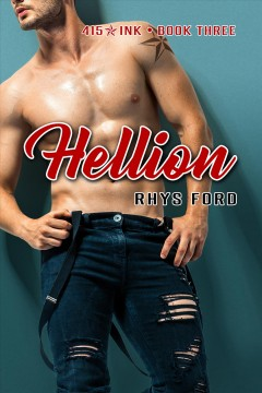 Hellion Rhys Ford.