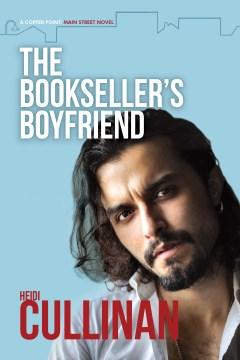 The bookseller's boyfriend Heidi Cullinan.