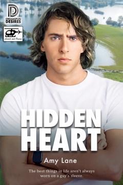 Hidden Heart Amy Lane.