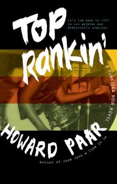 Vortex : A Punk/Ska Noir Novel