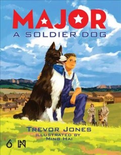 Major : A Soldier Dog