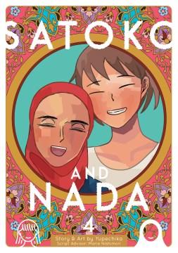 Satoko and Nada 4