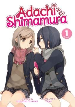 Adachi and Shimamura Light Novel 1