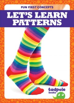 Let's learn patterns