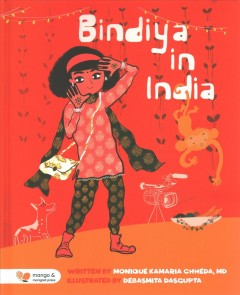 Bindiya in India