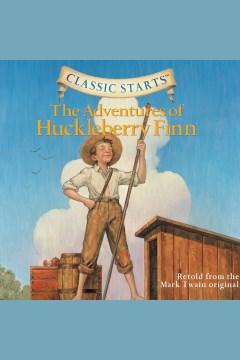 The adventures of Huckleberry Finn [electronic resource] / Mark Twain.