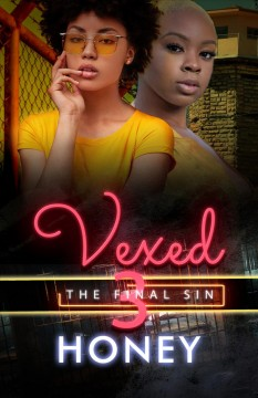 Vexed 3 : The Final Sin