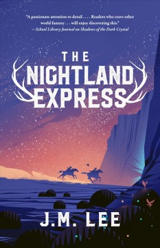 The Nightland Express
