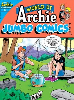 World of Archie double digest. Issue 99