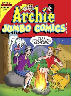 Archie double digest. Issue 310