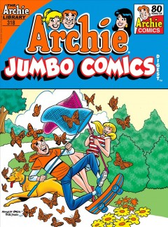 Archie double digest. Issue 318