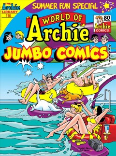 World of Archie double digest. Issue 110